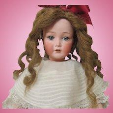 Wonderful Dressel Mein Leibling Antique Doll-Enchanting