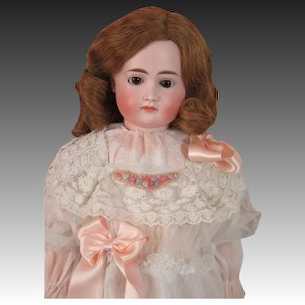 Stunning Early Pouty Kestner-Dream Doll