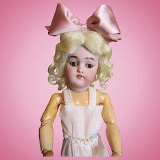 Pretty Kestner 168 Antique Doll