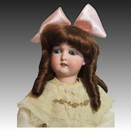 """Amy Joy"",  Beautiful Gebruder Kuhnlenz Antique Doll"