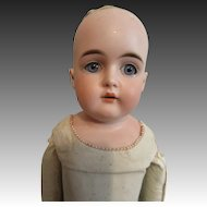 Poor Kestner Doll-Boo Boo Bargain
