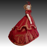 DIVINE Promenade Ensemble For French Fashion Doll
