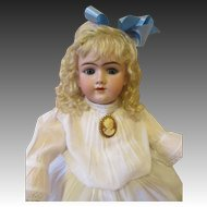 Angel Face Heinrich Handwerck 99 Doll