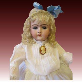 Angel Face Heinrich Handwerck 99 Doll