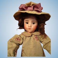 Ultra Rare French Orphan Character Doll