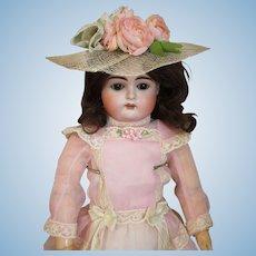 Beautiful Antique German Doll!