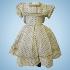 Wonderful Huret Enfantine Dress