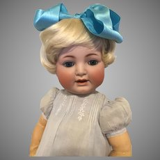 Colossal Kammer Reinhardt Baby Doll-Cherub