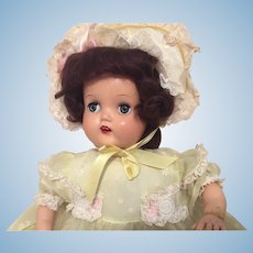 Splendid MINTY Vintage Baby Doll-Royal Bonnie
