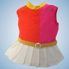 "Factory Mattel ""Swingy"" Dress"