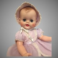 Gorgeous 1950's Allied Baby Doll-Precious