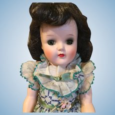 "Gorgeous Mint In Box 18"" Toni Walker"