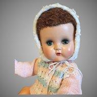 Heart Thumping Caracul Betsy Wetsy Doll