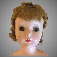 Pretty Madame Alexander Little Women Doll-Needs A Doctor