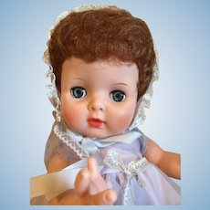 "Darlin' Vintage Horsman ""Softee"" Doll-1958"