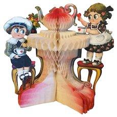 Vintage German Googly Valentine