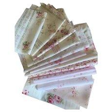 YUMMY Fabric Bundle-Small Snippets