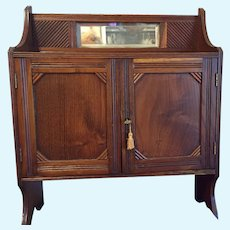 Lovely Doll Sized Sideboard