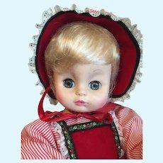 Beautiful Vintage Birthday Baby-1969