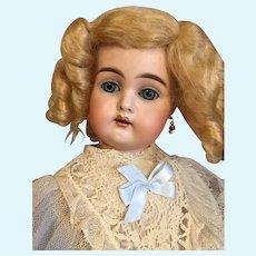 Stunning Early Bahr Proschild Doll-Wow!