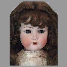 Jeanine, Beautiful Kammer Reinhardt German Child