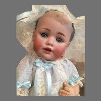 Irresistible Kestner Baby Jean!