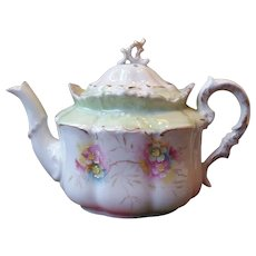 RS Prussia Early Years Teapot