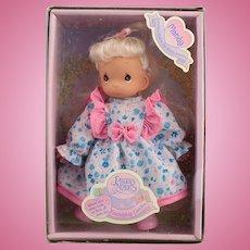 "Precious Moments Doll ""Mandy"""