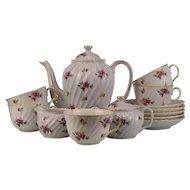 Royal Sealy Coffee Set