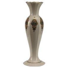 Lenox Catalan Bud Vase