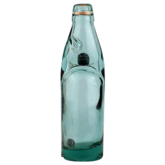Codd-Neck Bottle