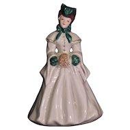 "Florence Ceramics ""Elaine"" Figurine"