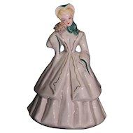 """Florence Ceramics """"Irene"""" Figurine"""