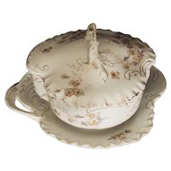 Rosenthal German Covered Sauce Boat