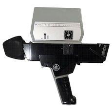 Bolex 155 Macrozoom Super 8 1969 Film Camera