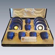 Royal Worcester Set