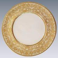 12 Royal Doulton Plates