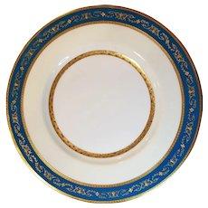 12 Antique Minton  Dinner Plates