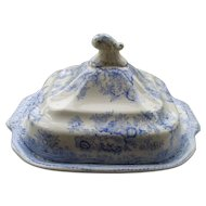 Victorian Staffordshire Asiatic Pheasant Tureen