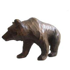 C1900 Black Forest Bear