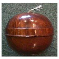 Wooden String Holder - Excellent & Gorgeous