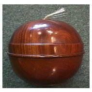 Wooden String Holder - Excellent & Gorgeous