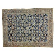 Antique Persian Tabriz Even Wear Handmade Oriental Rug Sh27485
