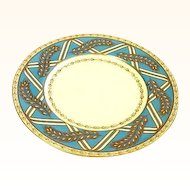 Royal Worcester Decorative Plate