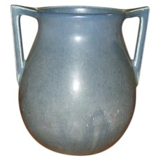 "4 1/2"" Blue Rookwood Art Pottery Vase"