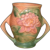 """Small Roseville Art Pottery """"Water Lily"""" Vase"""