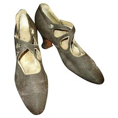 Pair of Vintage Shoes from I. Miller & Sons