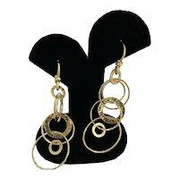 Ippolita 18 karat Gold Earrings