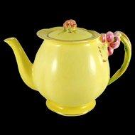 Vintage Royal Winton Tiger Lily Teapot