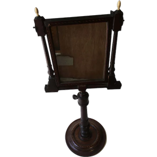 Zograscope, c.1790, for Viewing 18th century images